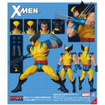 MAFEX Wolverine (Comic Ver.)