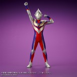 Daikaiju Series ULTRA NEW GENERATION Ultraman Tiga (Multi Type) Appearance Pose