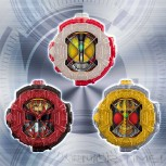 DX Ridewatch Set Vol.2
