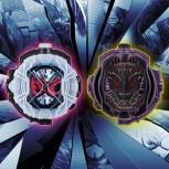 DX Mirror World Watch Set