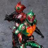 S.h Figuarts Kamen Rider Amazons Saigo No Shinpan Set