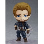 Nendoroid Captain America: Infinity Edition DX Ver. (Avengers: Infinity War)