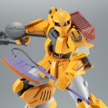 Robot Damashii <SIDE MS> Zaku Worker ver. Anime