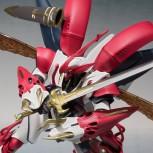 Robot Damashii <SIDE AB> Bellvine - Aura Battler Dunbine