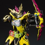 S.h Figuarts Kamen Rider Lazer Chambara Bike Gamer Level 3
