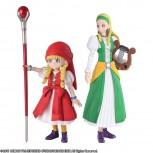 Dragon Quest XI Bring Arts: Veronica & Serena