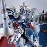 Metal Robot Damashii <Side MS> Knight Gundam - Lacroan Hero