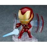 Nendoroid Iron Man Mark 50: Infinity Edition DX Ver. (Avengers: Infinity War)