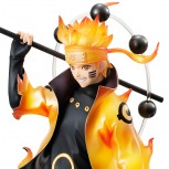 G.E.M. Series Naruto Shippuden - Uzumaki Naruto Rikudou Sennin Mode (Reissue)