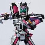 S.h Figuarts Kamen Rider Zi-O DecadeArmor