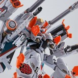DX Chogokin Armored Parts Set for VF31-S (Arad Molders Use)