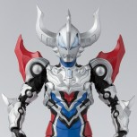 S.h Figuarts Ultraman Geed Magnificent