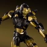 S.h Figuarts Iron man MK-XX Python
