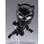 Nendoroid Black Panther: Infinity Edition (Avengers: Infinity War) (Reissue)