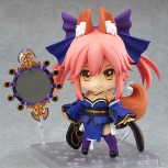 Nendoroid Caster (Fate/EXTRA) (Reissue)