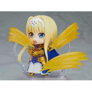 Nendoroid Alice Synthesis Thirty (Sword Art Online: Alicization)