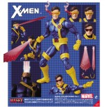 MAFEX CYCLOPS (COMIC Ver.)