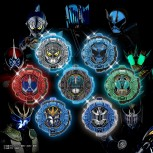Kamen Rider Zi-O Sound Ride Watch Series GP Ride Watch PB01