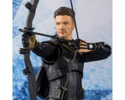 S.h Figuarts Hawkeye (Avengers:Endgame)