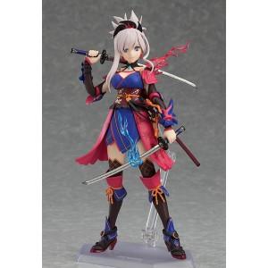 figma Saber Miyamoto Musashi (Fate/Grand Order)