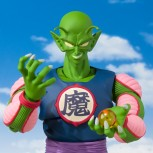 S.h Figuarts  King Piccolo [FREE KCX Exclusive POSTER 附送KCX限定海报 ]