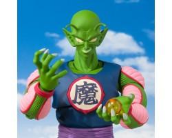 S.h Figuarts  King Piccolo [FREE KCX Exclusive POSTER 附送KCX限定海报 ]