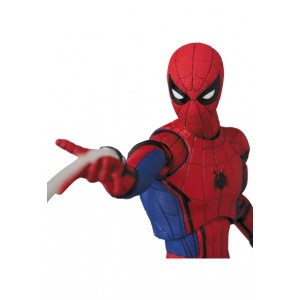 MAFEX Spider-Man (HOMECOMING Ver.1.5)
