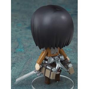 Nendoroid Mikasa Ackerman (Attack on Titan) (Reissue)