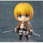 Nendoroid Armin Arlert (Attack on Titan) (Reissue)