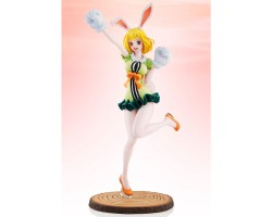 """Portrait.Of.Pirates One Piece """"LIMITED EDITION"""" Carrot"""