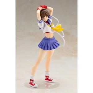 1/7 Bishoujo Sakura -ROUND 2- (STREET FIGHTER)