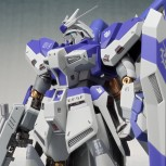 Metal Robot Damashii <Side MS>RX-93v2  Hi-V Gundam