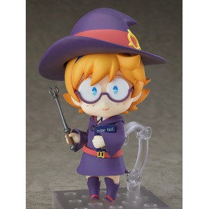 Nendoroid Lotte Jansson (Little Witch Academia) (Reissue)