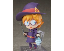 Nendoroid Lotte Jansson (Little Witch Academia) (Reissue)