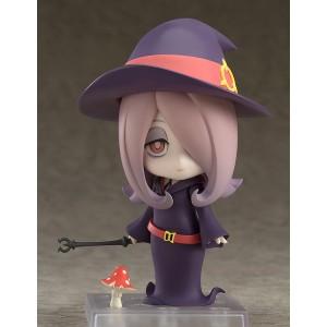 Nendoroid Sucy Manbavaran (Little Witch Academia) (Reissue)