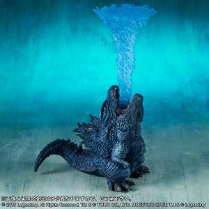 Defo-Real Godzilla 2019
