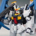Robot Damashii KA Signature <SIDE MS> Super Gundam