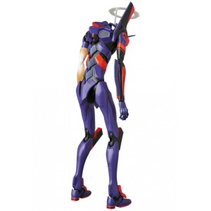 MAFEX EVA Unit-01 (Awakening Ver.)