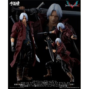 1/12 DEVIL MAY CRY 5 Dante