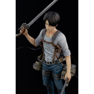 1/8 BRAVE-ACT Levi -ver.2B- (Attack on Titan)