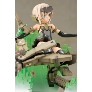 Frame Arms Girl: Gourai -SESSION GO!!- :RE PVC
