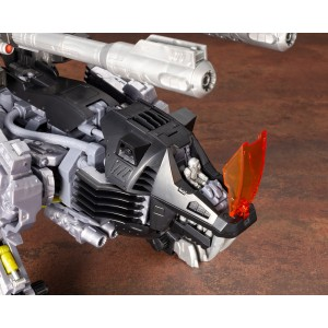 1/72 ZOIDS: RZ-007 Shield Liger DCS-J