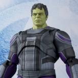 S.h Figuarts Hulk (Avengers:Endgame)