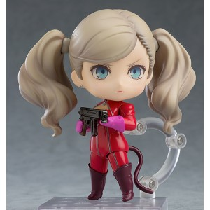 Nendoroid Ann Takamaki: Phantom Thief Ver. (PERSONA5 the Animation)