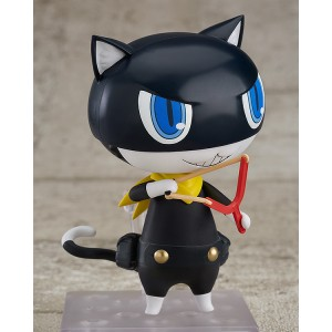 Nendoroid Morgana (Persona5) (Reissue)
