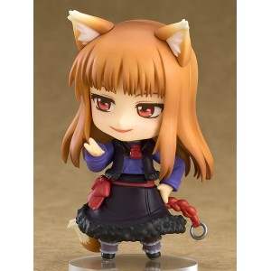 Nendoroid Holo (Spice and Wolf) (Reissue)