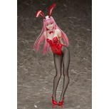 1/4 Darling in the Franxx: Zero Two Bunny Ver. PVC