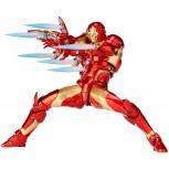Amazing Yamaguchi No.013 Ironman Bleeding Edge Armor (Reissue)