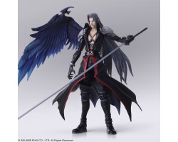 Final Fantasy: Bring Arts Sephiroth Another Form Ver.