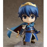 Nendoroid Marth: New Mystery of the Emblem Edition (Fire Emblem: New Mystery of the Emblem) (Reissue)